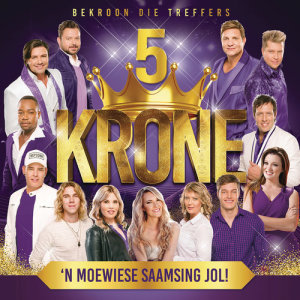 Album Krone 5 Opening Medley from Ray Dylan