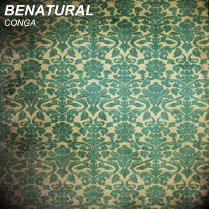 Benatural的專輯Conga