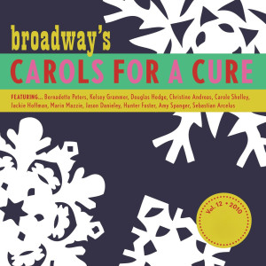Album Broadway's Carols for a Cure, Vol. 12, 2010 from Various Artists