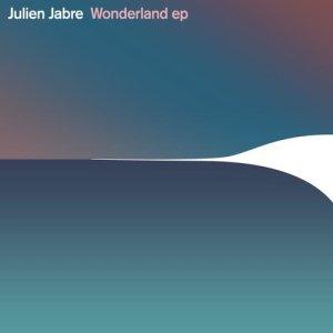 Album Wonderland EP from Julien Jabre