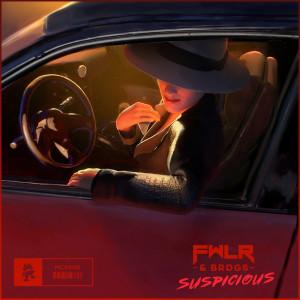 FWLR的專輯Suspicious