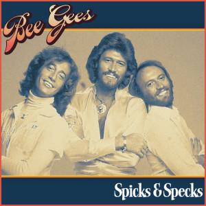 Bee Gees的專輯Bee Gees - Spicks & Specks
