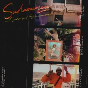 收聽Sandro的Sudamerica歌詞歌曲