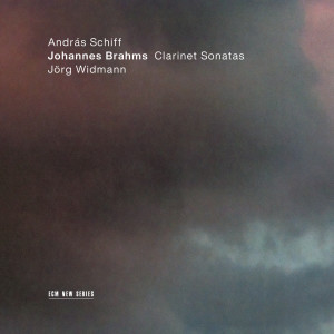 Andras Schiff的專輯Johannes Brahms: Clarinet Sonatas