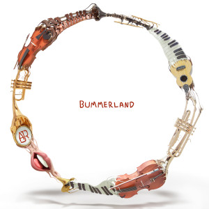 Album Bummerland from AJR