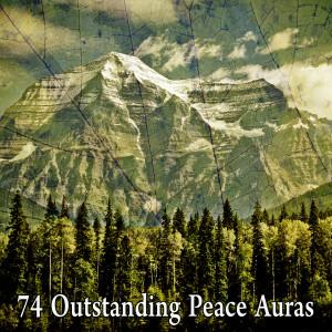 Album 74 Outstanding Peace Auras from White Noise Meditation