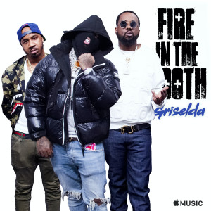 Album Griselda Fire in the Booth Part 1 (Explicit) from Charlie Sloth