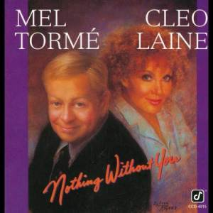 Cleo Laine的專輯Nothing Without You