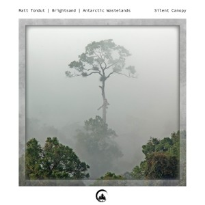 Album Silent Canopy from Brightsand