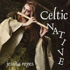 Album Celtic Native from Ben Tavera King
