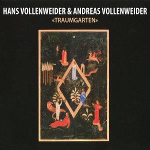 Album Traumgarten from Hans Vollenweider