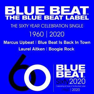 Album The Blue Beat Label 60 Year Celebration Single from Laurel Aitken