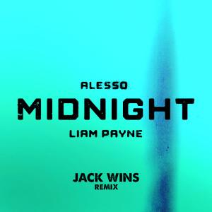 Liam Payne的專輯Midnight