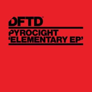 Album Elementary EP from Pyrocight