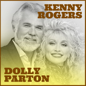 Kenny Rogers的專輯Kenny Rogers & Dolly Parton
