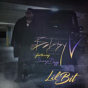 Album lil' Bit from Bobby V.