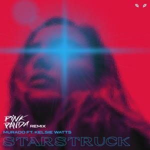 Album Starstruck - Pink Panda Remix from Eko Zu