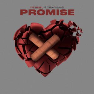 Album Promise from Tiffany Evans