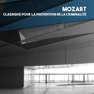 Album Mozart: Classique pour la prevention de la criminalité from Bratislava Chamber Orchestra