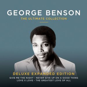 George Benson的專輯The Ultimate Collection