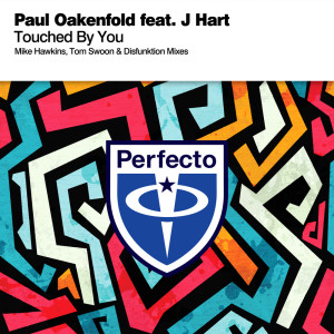 Paul Oakenfold的專輯Touched By You
