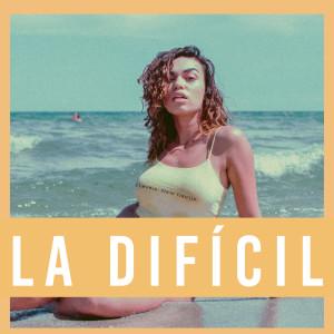 Album La Difícil from Boricua Boys