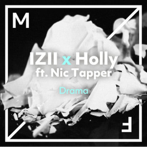 Album Drama (feat. Nic Tapper) from Holly