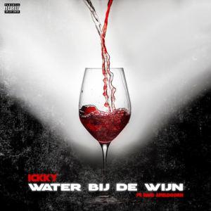 Album Water Bij De Wijn (Explicit) from dani apeldoorn