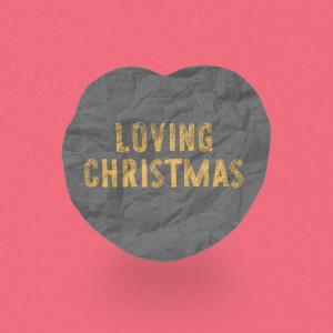 Listen to Kissing Under The Mistletoe song with lyrics from Loving Caliber