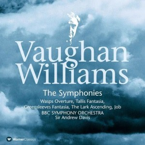Album Vaughan Williams : Symphonies Nos 1 - 9 & Orchestral Works from Sir Andrew Davis