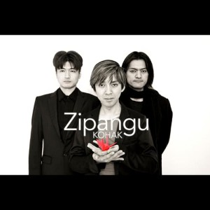 Album Zipangu - Ri Ju : Shi Lian Qiao Ke Li Zhi Ren Zhu Ti Qu from Kohak