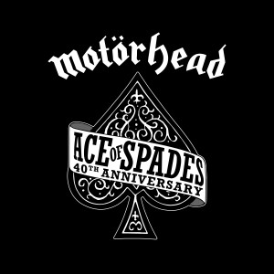 Album Ace of Spades (Live At Whitla Hall, Belfast 23rd December 1981) from Motorhead