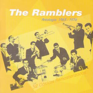 Antologia 1963-1975 / 52 Clásicos Remasterizados 2006 The Ramblers