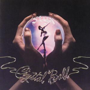 Styx的專輯Crystal Ball