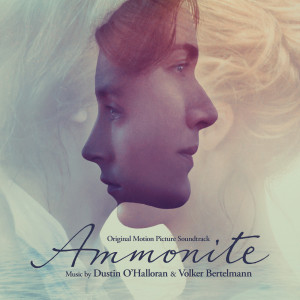 Dustin O'Halloran的專輯Ammonite (Original Motion Picture Soundtrack)