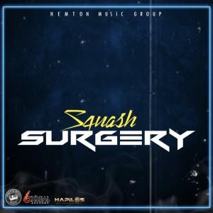 Album Surgery from Squash