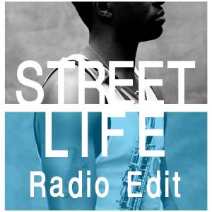 Album Street Life (Radio Edit) from Jill Scott