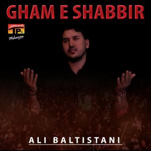 Ali Baltistani的專輯Gham E Shabbir