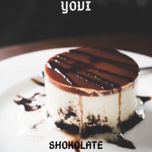 Album Shokolate from Yovi
