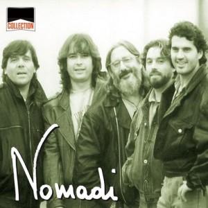 Album Collection: Nomadi from Nomadi