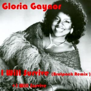 Gloria Gaynor的專輯I Will Survive