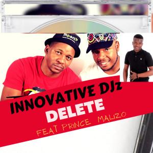 Album Delete from INNOVATIVE DJz
