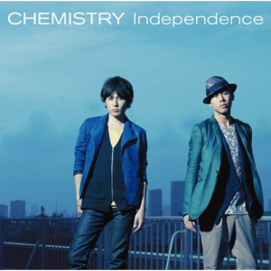 化學超男子的專輯獨立