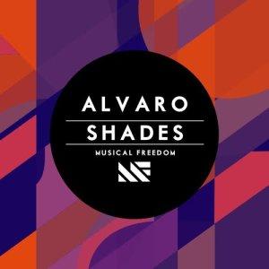 Alvaro的專輯Shades