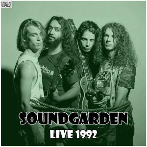 Soundgarden的專輯Live 1992
