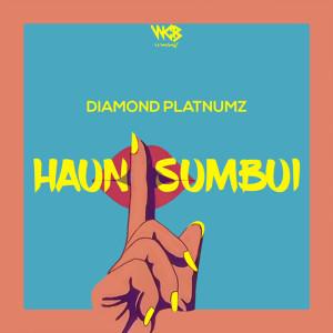 Album Haunisumbui from Diamond Platnumz