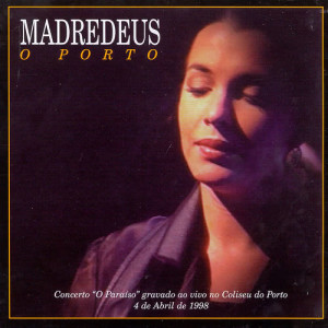 Album O Porto from Madredeus