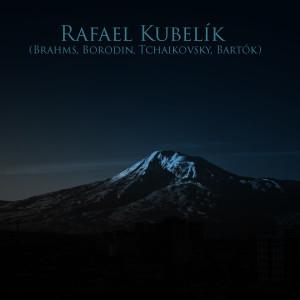 Album Rafael Kubelík from Rafael Kubelik