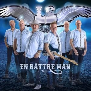 Album En bättre man from Lasse Stefanz