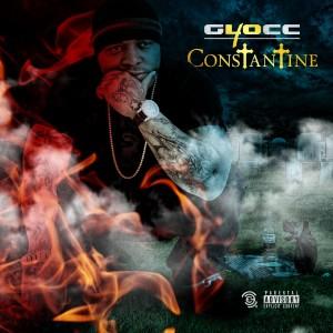 Album Constantine from 40 Glocc